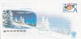 RUSSIA & USSR New Year - 1992-.... Federatie