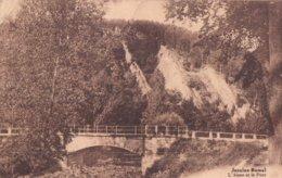 Juzaine - Bomal L'Aisne Et Le Pont - Durbuy