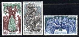 N° 1537 / 1539 - 1967 - France