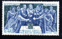 N° 1537 - 1967 - France
