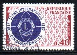 N° 1534 - 1967 - France