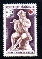 N° 1540 - 1967 - France