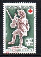 N° 1541 - 1967 - France