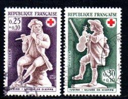 N° 1540/1 - 1967 - France