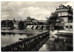 Praha - Château De Prague - Musée Smetana - Tsjechië