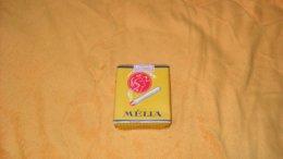 ANCIEN PAQUET DE CIGARETTES MELIA.../ CIGARETTES MELIA ALGER...S.A.C.M.A. A COLLECTIONNER... - Other
