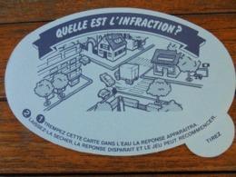 JEUX PUBLICITAIRES - ETAT NEUF - Unclassified