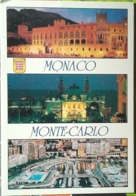 Monte Carlo - Multy View - Monte-Carlo