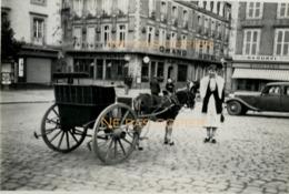 MORLAIX Un Place 1938 Finistère 29 Bretagne - Lieux