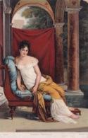 NAPOLEON(JOSEPHINE) - Personajes Históricos