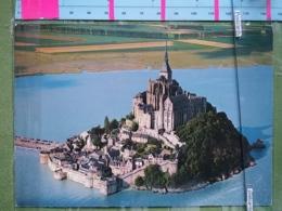 KOV 50-97 - LE MONT SAINT MICHEL, POUR LE PRESIDENT DE LA YOUGOSLAVIE SLOBODAN MILOSEVIC - Le Mont Saint Michel
