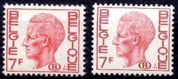 BE   S66 - 66P5   XX   ---   Les Deux Papiers - Officials