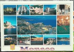 Monaco - Monte Carlo - Multy View - Monte-Carlo