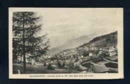 Ravascletto ( Carnia ) - Udine