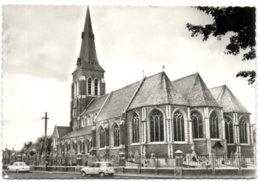 Zaffelare - Kerk - Lochristi