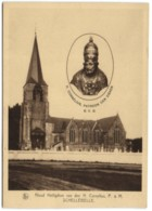Schellebelle - Aloud Heiligdom Van Den H. Cornelius P.&M. - Wichelen