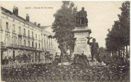 GAND - Statue De Kerchove - Gent
