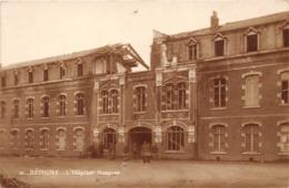 ¤¤    -   BETHUNE    -  Carte-Photo De L'Hôpital-Hospice     -  ¤¤ - Bethune