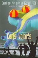 Berck Sur Mer (62) - Cerfs Volants - 1998 - France
