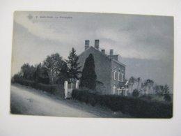 Ancien Carte Postale De Bas-oha  Le  Presbytére - Andere