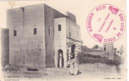 Maroc - Bou-Dénib - Maison Du Chérif - Autres