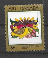 1993 MNH Canada Mi 1355 - 1952-.... Elizabeth II