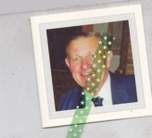 Gaston Ameye-Velghe, Geboren Aalbeke 1931, Overleden Waregem 2009 - Décès