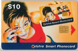 PHONE CARD-AUSTRALIA (E47.34.4 - Australia