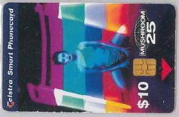 PHONE CARD-AUSTRALIA (E47.34.5 - Australia