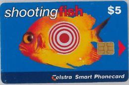 PHONE CARD-AUSTRALIA (E47.34.6 - Australia