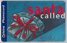 PHONE CARD-AUSTRALIA (E47.34.8 - Australia