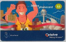PHONE CARD-AUSTRALIA (E47.35.3 - Australia