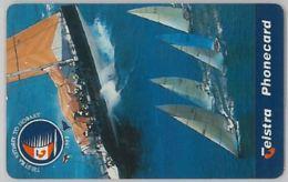 PHONE CARD-AUSTRALIA (E47.35.5 - Australia