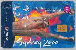 PHONE CARD-AUSTRALIA (E47.36.4 - Australia