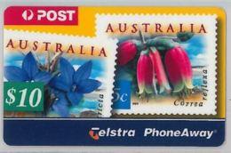 PHONE CARD-AUSTRALIA (E47.36.1 - Australia