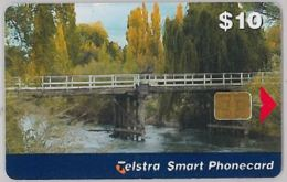 PHONE CARD-AUSTRALIA (E47.36.6 - Australia