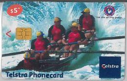 PHONE CARD-AUSTRALIA (E47.37.1 - Australia