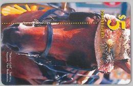 PHONE CARD-BAHAMAS (E47.25.1 - Bahama's