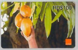 PHONE CARD-DOMINICANA (E47.47.2 - Dominicaanse Republiek