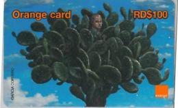 PHONE CARD-DOMINICANA (E47.47.8 - Dominicaanse Republiek