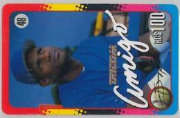 PHONE CARD-DOMINICANA (E47.48.1 - Dominicaanse Republiek