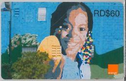 PHONE CARD-DOMINICANA (E47.48.2 - Dominicaanse Republiek