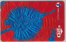 PHONE CARD-FIJI (E47.25.7 - Figi