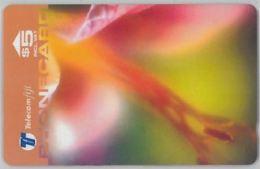 PHONE CARD-FIJI (E47.26.1 - Fiji