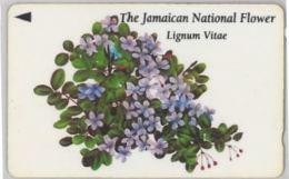 PHONE CARD-JAMAICA (E47.37.7 - Giamaica