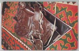 PHONE CARD-KYRGYSTAN (E47.27.1 - Kirgizië