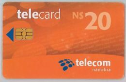 PHONE CARD-NAMIBIA (E47.31.2 - Namibie