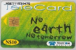 PHONE CARD-NAMIBIA (E47.31.5 - Namibie