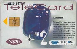 PHONE CARD-NAMIBIA (E47.31.6 - Namibie