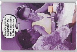 PHONE CARD-NAMIBIA (E47.32.5 - Namibie